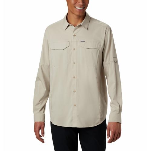 Рубашка мужская Silver Ridge Lite™