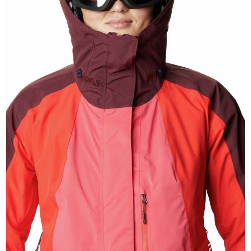 Куртка утепленная женская Glacier View™ - фото 5