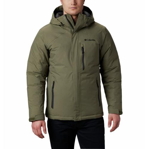 Куртка утепленная мужская Murr Peak™ II