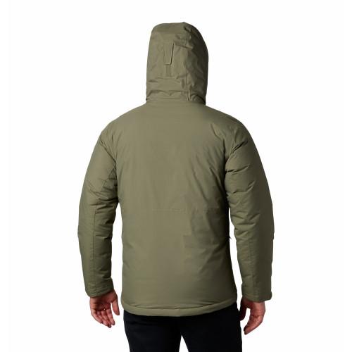 Куртка утепленная мужская Murr Peak™ II - фото 2