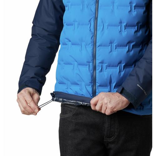Куртка пуховая мужская Grand Trek - фото 6