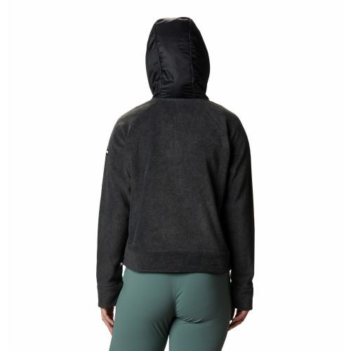 Джемпер женский Exploration™ Hooded Fleece FZ - фото 2