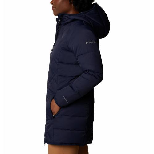 Куртка пуховая женская Ashbury Down II - фото 3