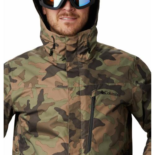 Куртка мужская 3 в 1 Whirlibird™ IV - фото 6