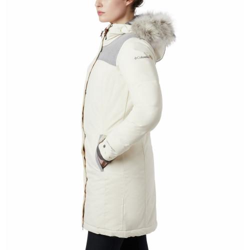Куртка утепленная женская Lindores™ - фото 3