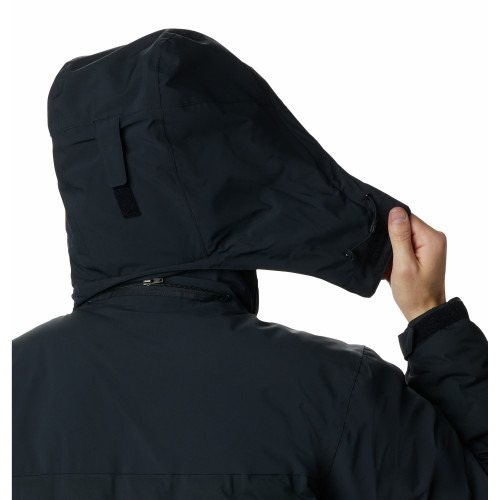Куртка пуховая мужская Wild Card™ - фото 9