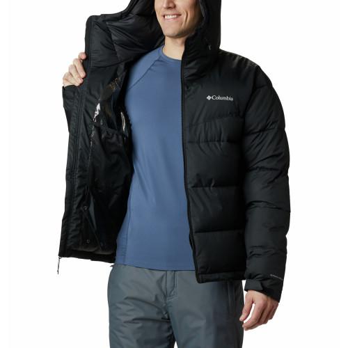 Куртка утепленная мужская Iceline Ridge™ - фото 6