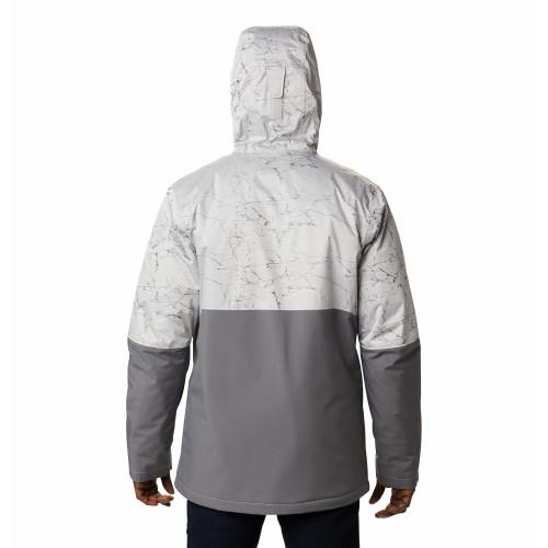Куртка утепленная мужская Winter District™ - фото 2