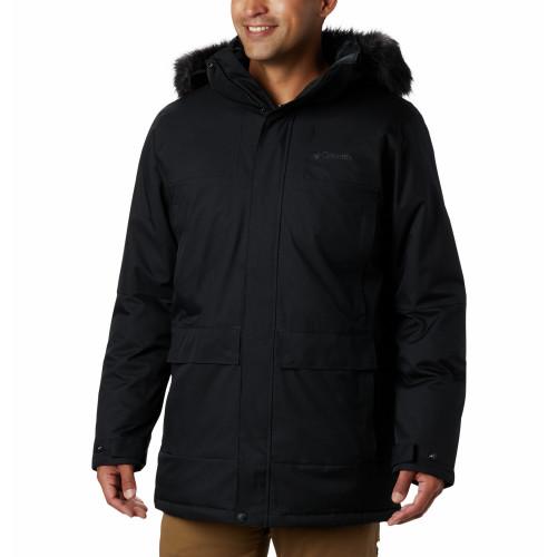 Куртка пуховая мужская Winter Rebellion™