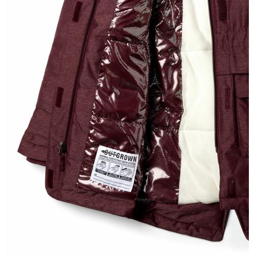 Куртка утепленная для девочек Nordic Strider™ - фото 3