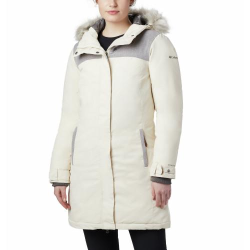 Куртка утепленная женская Lindores™ - фото 1