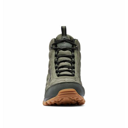 Ботинки утепленные мужские Firecamp - фото 2