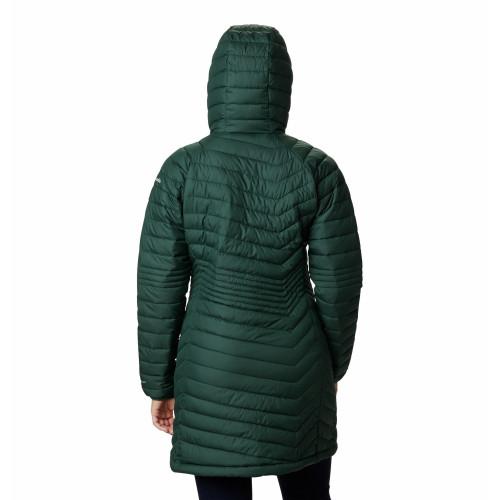 Куртка утепленная женская Powder Lite™ - фото 2