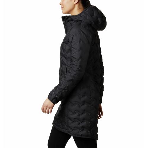 Куртка пуховая женская Delta Ridge™ - фото 3