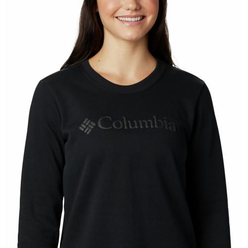 Джемпер женский Women's Columbia™ Logo Crew - фото 4