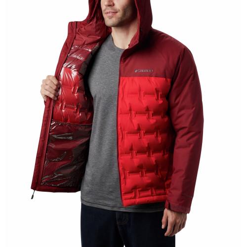 Куртка пуховая мужская Grand Trek™ - фото 10