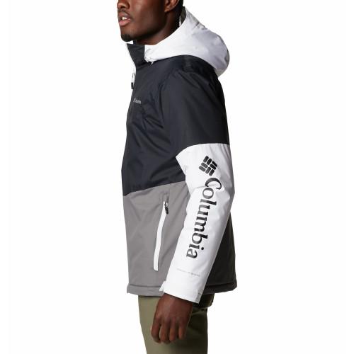 Куртка утепленная мужская Point Park - фото 3