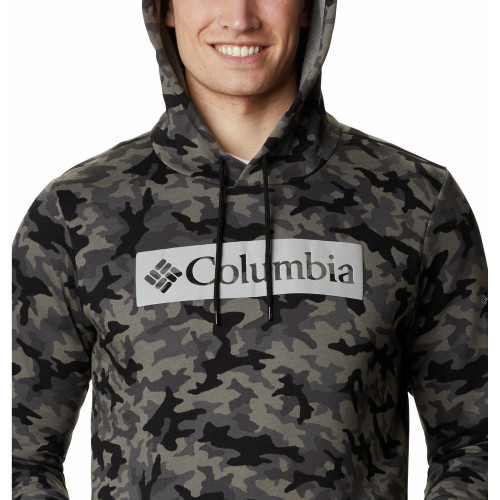 Джемпер мужской M Columbia Logo™ Printed - фото 4