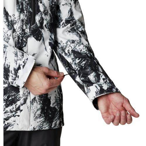 Куртка мужская 3 в 1 Whirlibird IV - фото 9
