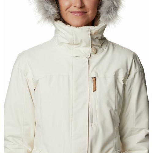 Куртка утепленная женская Watson Lake - фото 4