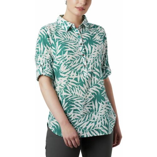 Рубашка женская Summer Ease - фото 4