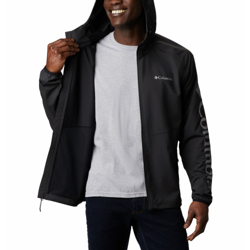 Куртка софтшелл мужская Panther Creek™ - фото 5
