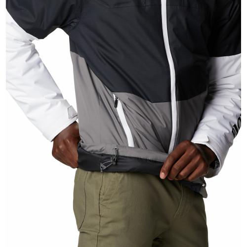 Куртка утепленная мужская Point Park - фото 6
