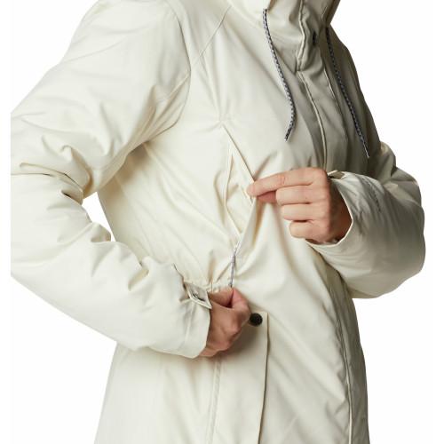 Куртка утепленная женская Suttle Mountain™ II - фото 7