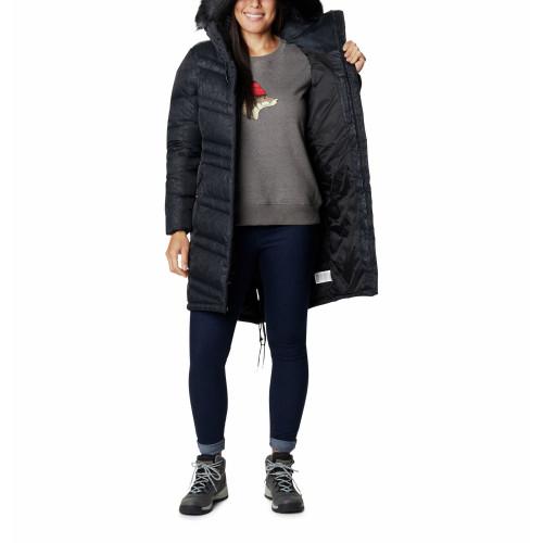 Пальто пуховое женское Catherine Creek™ - фото 5