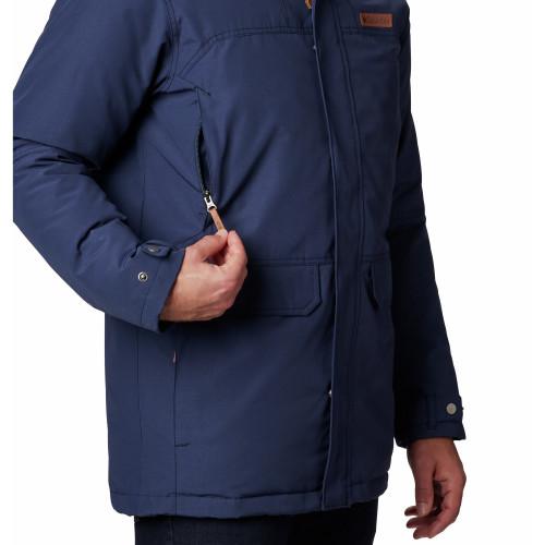 Куртка утепленная мужская Marquam Peak - фото 4