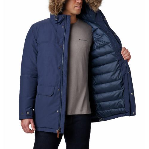Куртка утепленная мужская Marquam Peak - фото 6