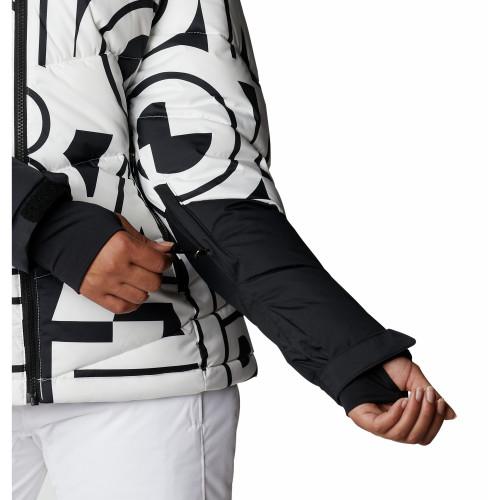 Куртка утепленная женская Abbott Peak™ - фото 7