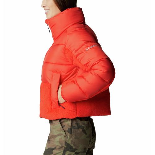 Куртка утепленная женская Leadbetter Point - фото 3