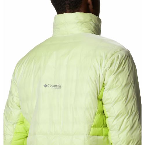 Куртка утепленная мужская Titan Pass Double Wall - фото 6