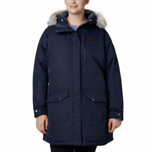 Куртка утепленная женская Suttle Mountain™ - фото 1