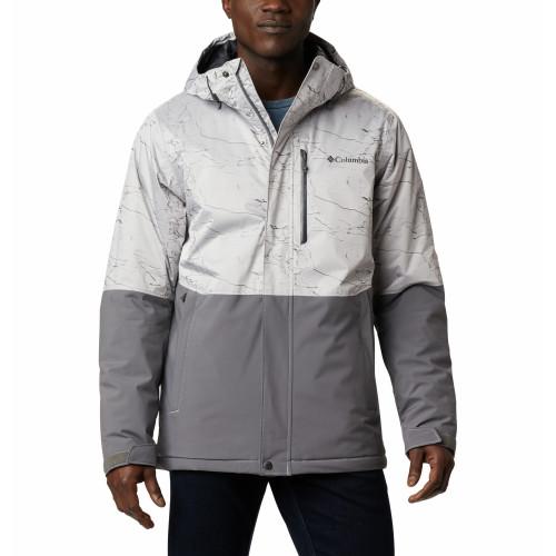 Куртка утепленная мужская Winter District™