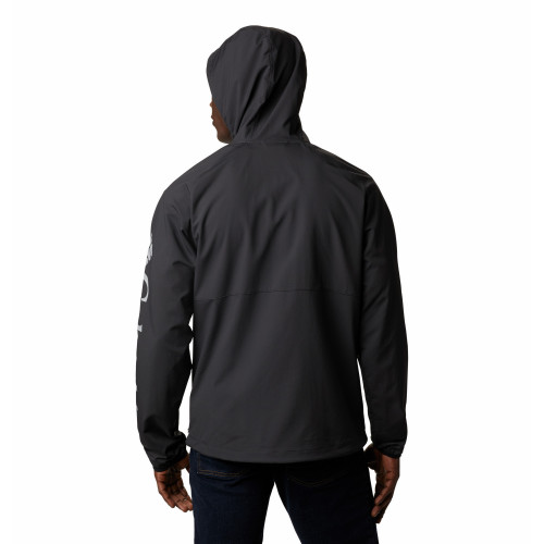 Куртка софтшелл мужская Panther Creek™ - фото 2