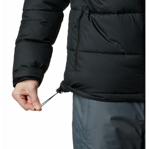 Куртка мужская горнолыжная Iceline Ridge™ - фото 9