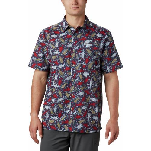 Рубашка мужская Super Slack Tide™ - фото 1