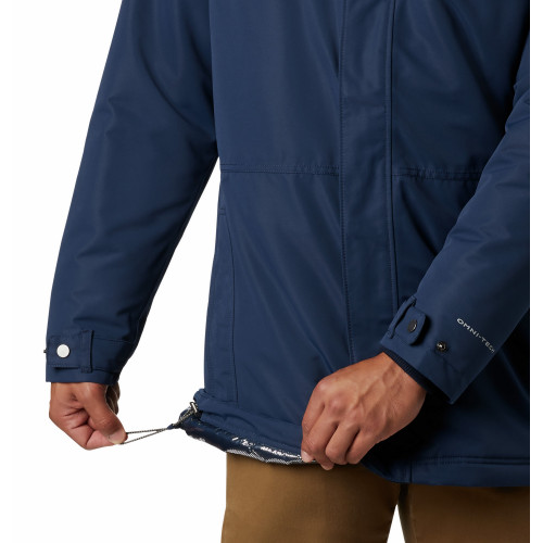 Куртка утепленная мужская Rugged Path™ - фото 5