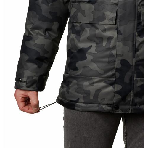 Куртка пуховая мужская Winter Rebellion™ - фото 10
