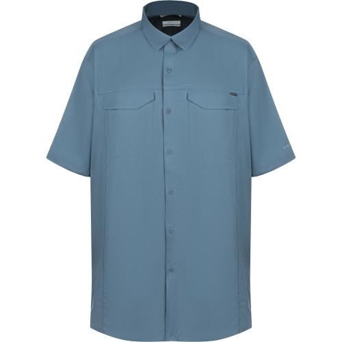 Рубашка мужская Silver Ridge Lite