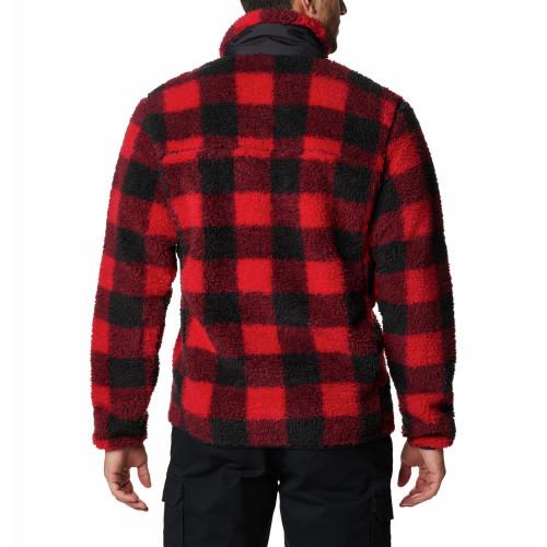 Джемпер флисовый мужской Winter Pass™ - фото 2
