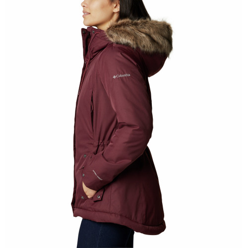 Куртка утепленная женская Suttle Mountain™ II - фото 3