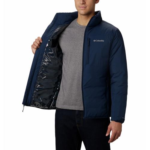 Куртка утепленная мужская Grand Wall™ - фото 5