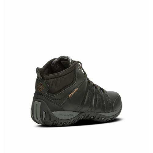 Ботинки мужские Woodburn II Chukka WP Omni-Heat - фото 4