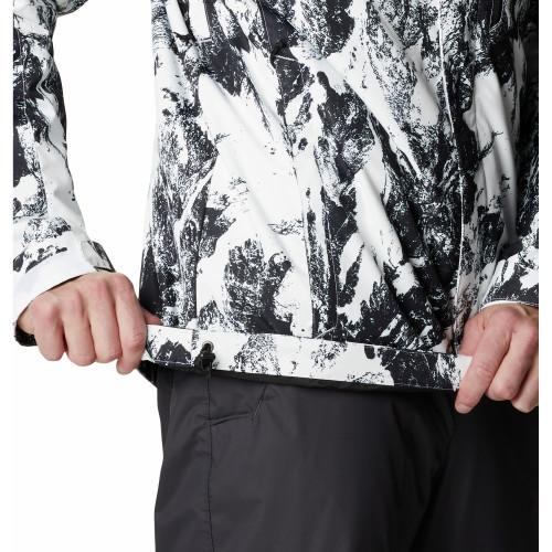 Куртка мужская 3 в 1 Whirlibird IV - фото 10
