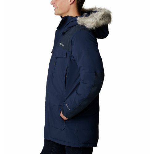 Куртка пуховая мужская Great Bend™ - фото 3
