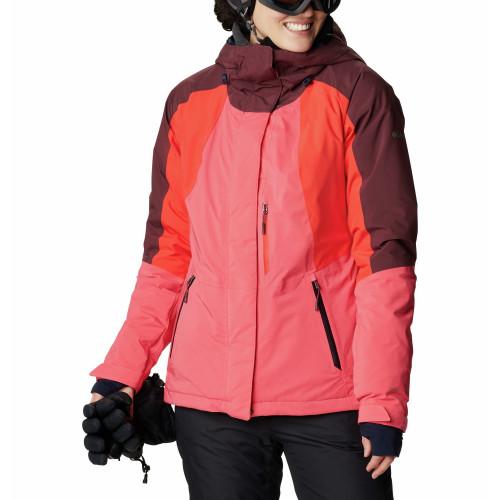 Куртка утепленная женская Glacier View™
