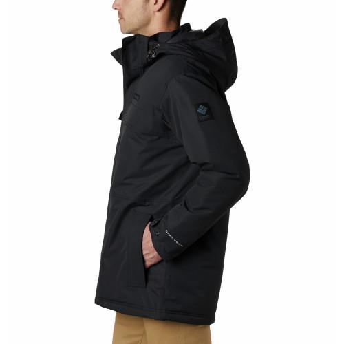 Куртка утепленная мужская Rugged Path - фото 3